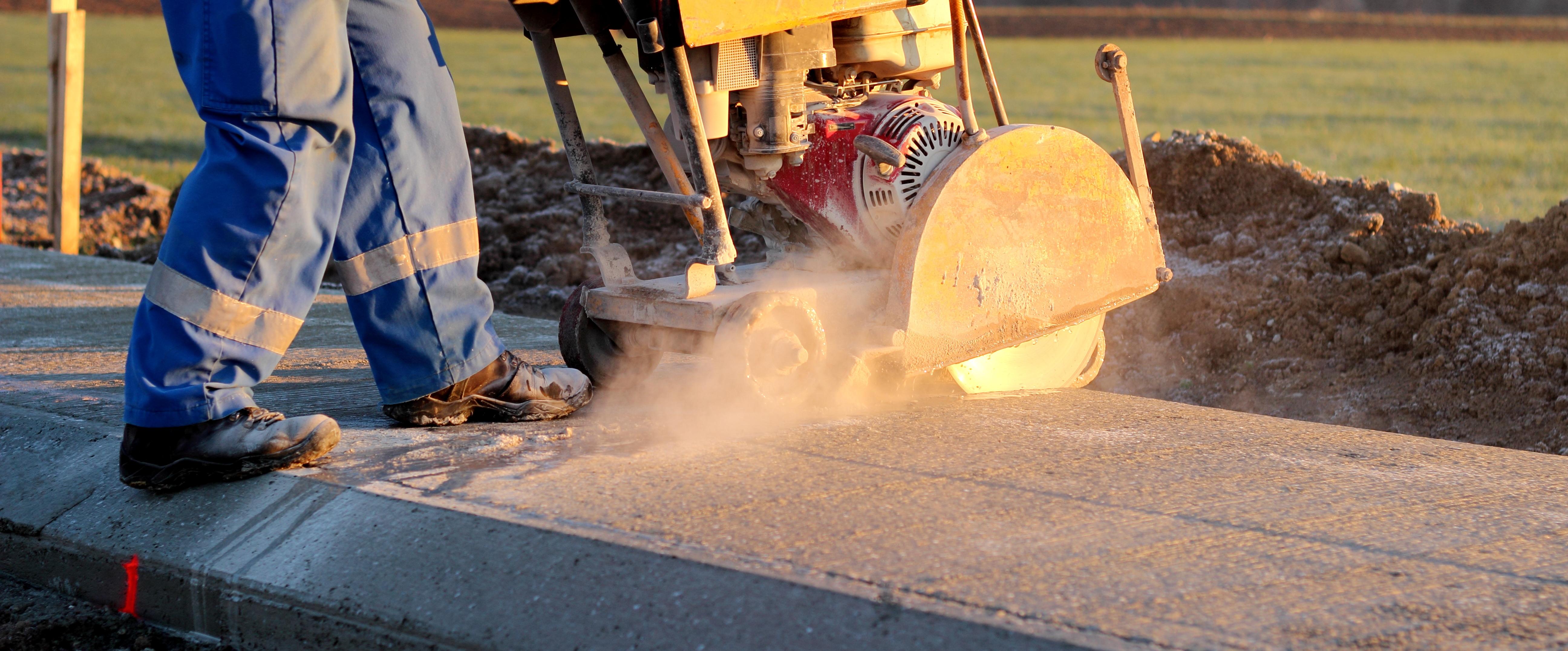 Cięcie betonu Michtop